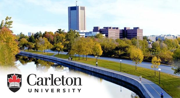 Carleton Üniversitesi Kampüsü